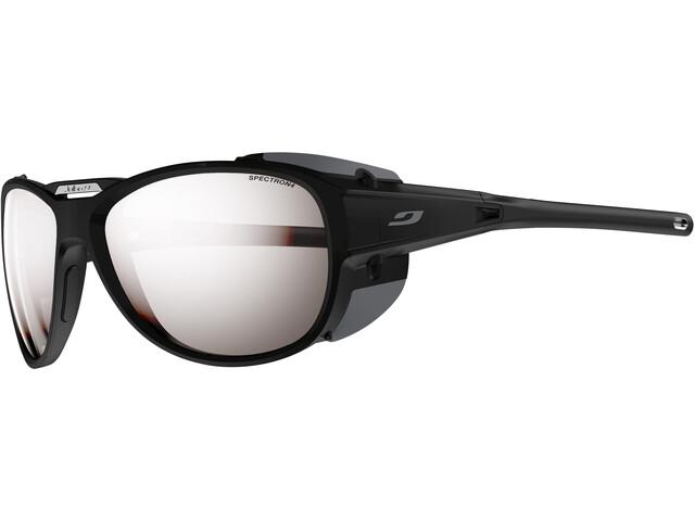 Julbo Explorer 2.0 Spectron 4 Sunglasses Matt Black/Grey
